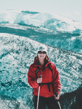 Rando alpine Joanie