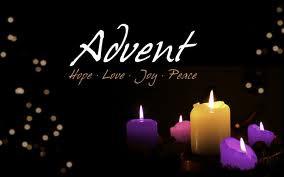 Advent Joy????