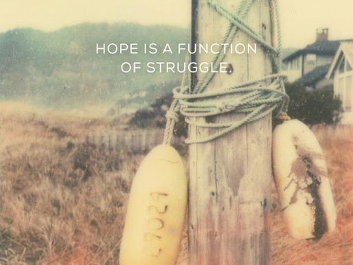 #AlwaysHope