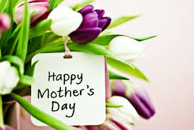 I See You, and celebrating Mother's Day