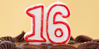 Happy Sweet 16, Jamie-Noel