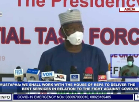 The Nigeria TB Caucus commits to raise awareness and keep TB in the political agenda