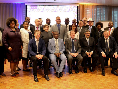 3rd Global TB Summit gathers MPs to discuss what's next after HLM