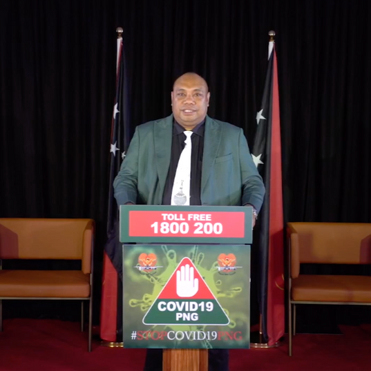 World TB Day from home - PNG - Jelta Wong.mov