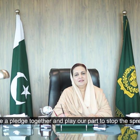 World TB Day from home - Pakistan - Dr. Nausheen Hamid.mp4