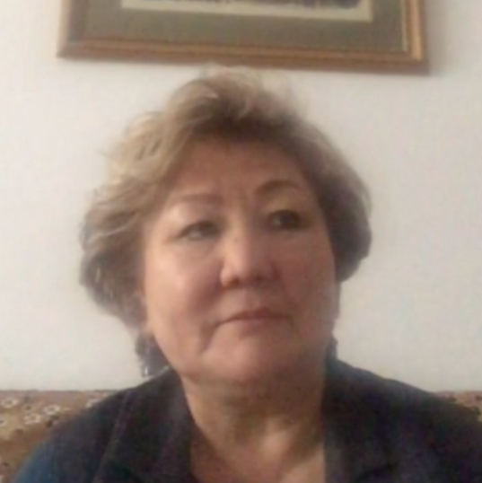 World TB day from home - Kazakhstan - Zauresh Amanjolova.mov