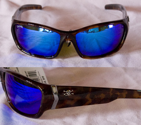 e66d6c3e7a8d Calcutta Sunglasses Item No. 49710 Polarized lenses Blue To purchase call  (252) 995-5083 or $24.99