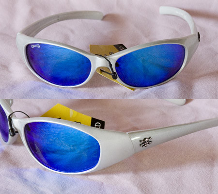 d7489832fbe2 Calcutta Sunglasses Item No. 39746 Silver with Polarized lenses Blue To purchase  call (252) 995-5083 or $21.99