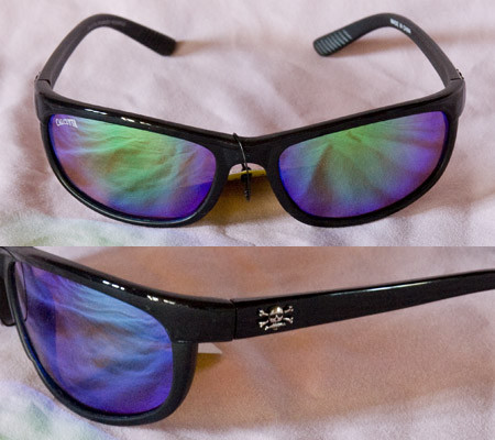 5397f02f6456 Calcutta Sunglasses Item No. 44660 Polarized lenses Blue To purchase call  (252) 995-5083 or $21.99