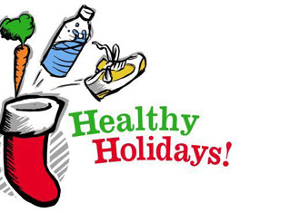 7 Tips for Staying Healthy During the Silly Season