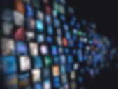 multimedia, telewizory, projektory, ekrany projekcyjne, ekrany LED