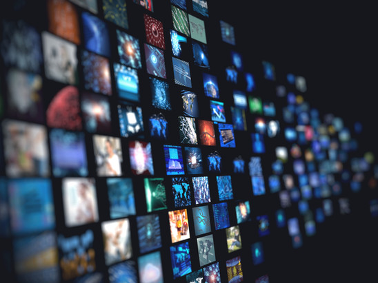 Incorporate various video sources