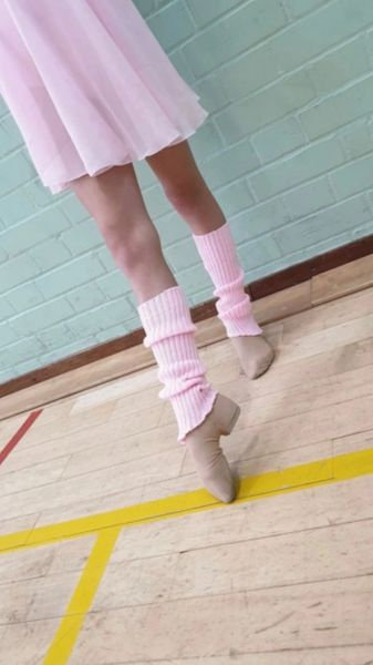 Dance Training & Competition Shoes