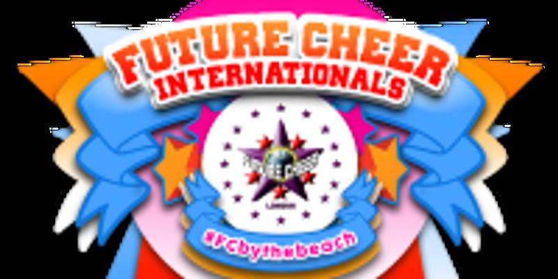 Future Cheer Internationals Bournemouth