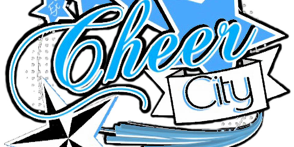 Cheer City Nationals