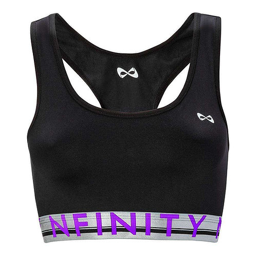 Nfinity Flex Youth Sports Bra