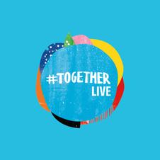 #Togetherlive
