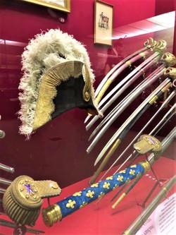 Saumur Musée des Cavalry
