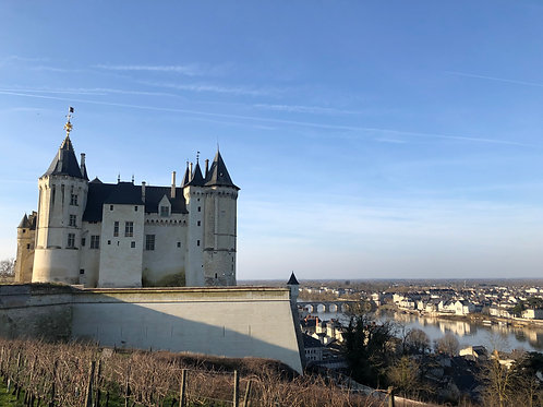 Day Tour Taste of the Loire Valley