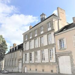 Street View on Place de Cheverus