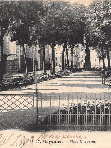 Place de Cheverus