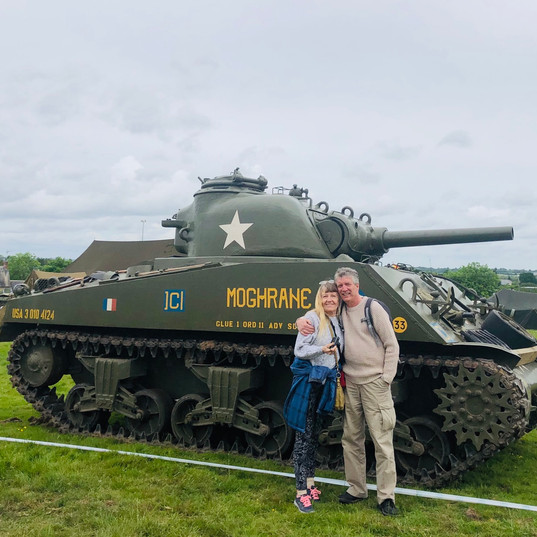6 th June Camps Normandy.jpg