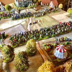 Medieval Game