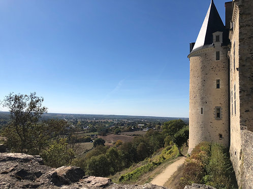 Explore Beautiful Mayenne