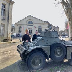 Saumur French Cavalary Museum