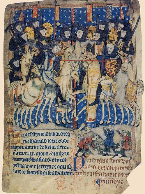 William the Bastard Wargames Weekend