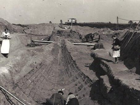 'The Dig' –  Hiding Sutton Hoo's women.