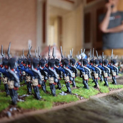 Napoleonics with Matt.JPG
