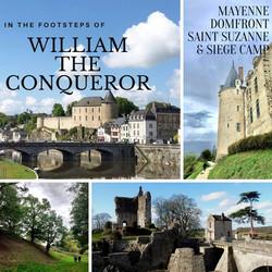 Tour William the Conquer