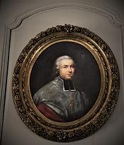 URbain Rene de Hercé Chateau Les Ormons
