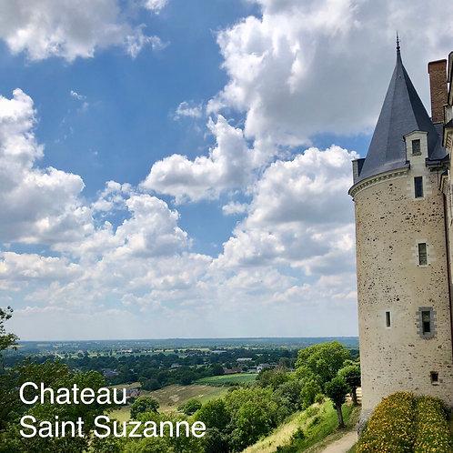 William the Conqueror  in Mayenne