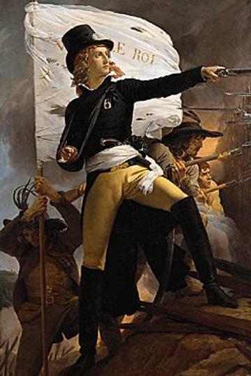 Vendée Rebellion