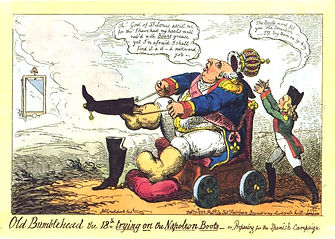 Old_Bumblehead_the_18th_Trying_Napoleon_