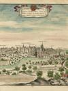 Mayenne 1695