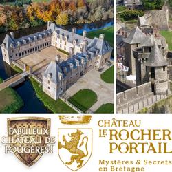 Tour Breton Chateau