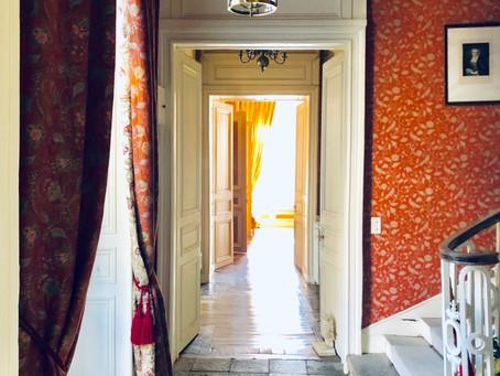 Narnia, cupboards under stairs & treasure