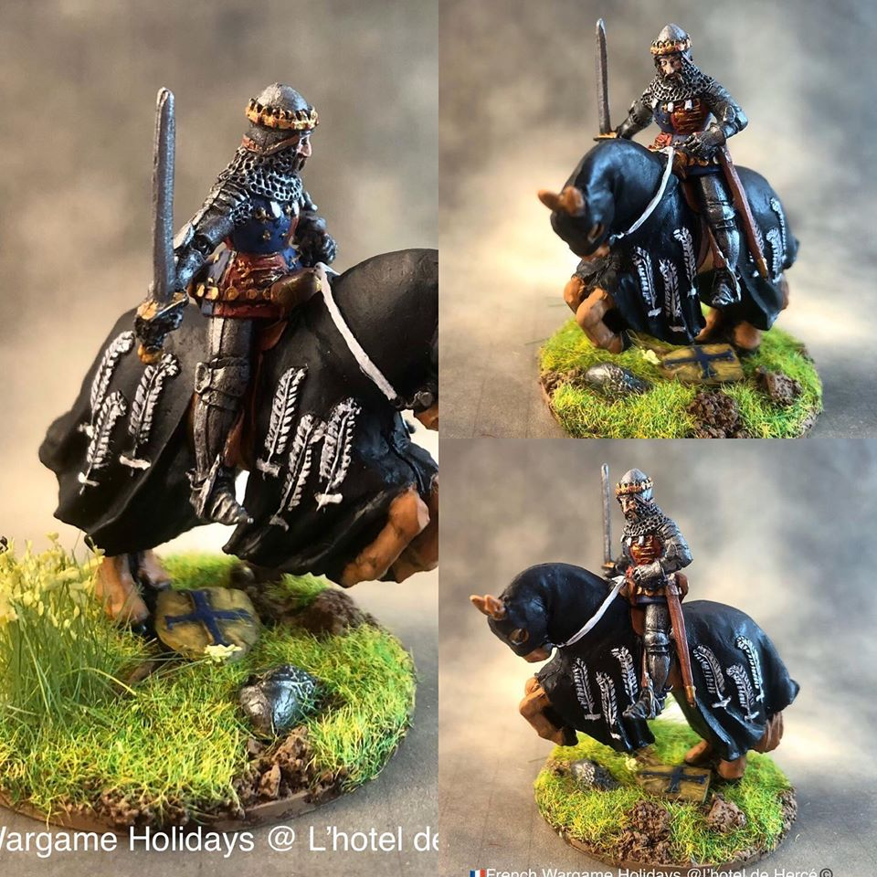 Black Prince 100 years war