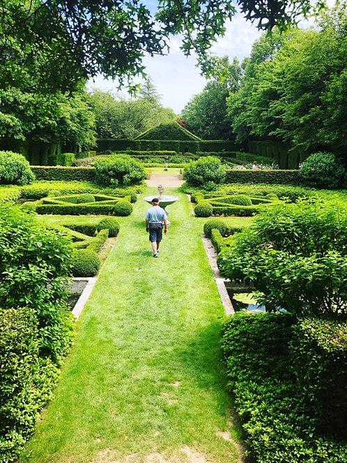 Haute Bretagne Botanical Park