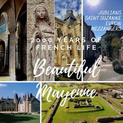 Tour Beautiful Mayenne