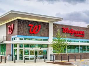 Net Leased Walgreen's Property Sold - Staten Island