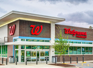 Net Leased Walgreen's Property Sold - Staten Island