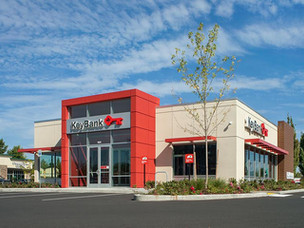 NET LEASED KEY BANK PROPERTY SOLD