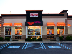 NET LEASED DUNKIN DONUTS PROPERTY SOLD