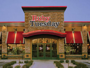 Ruby Tuesday Chain To Be Taken Private