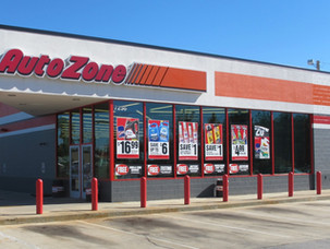 FOR SALE- AutoZone -  Rochester, NY