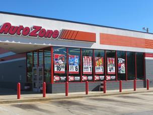 FOR SALE- AutoZone -  Rochester, NY